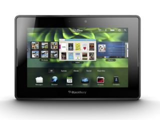 RIM confirms BB10 is coming to BlackBerry Playbook