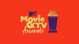 The logo for the MTV Movie & TV Awards