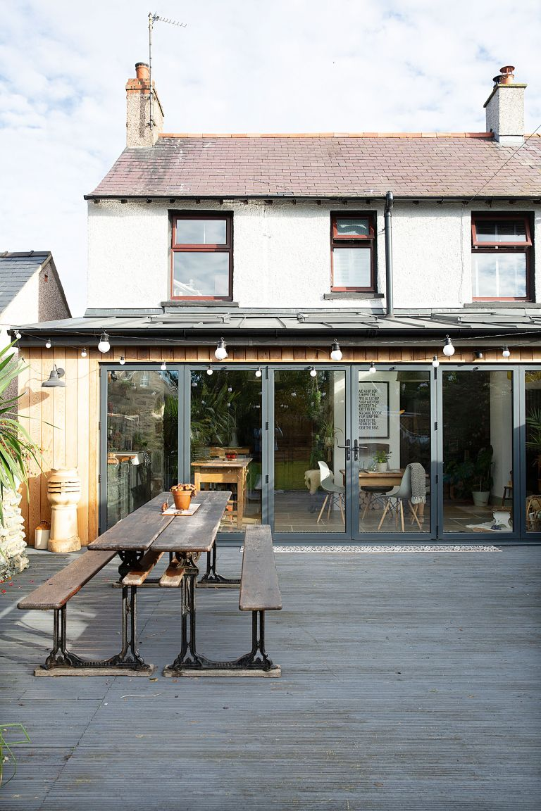 House Extensions From 30000 To 50000 What Can You Build With