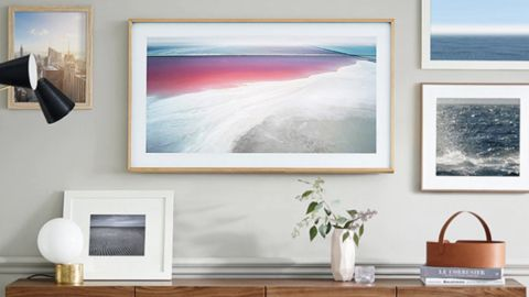 Samsung The Frame TV (2020)
