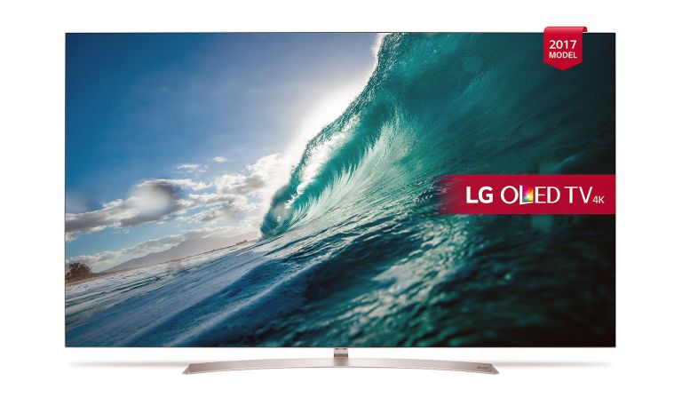 LG OLED65B7 review