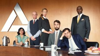 watch Corporate season 3