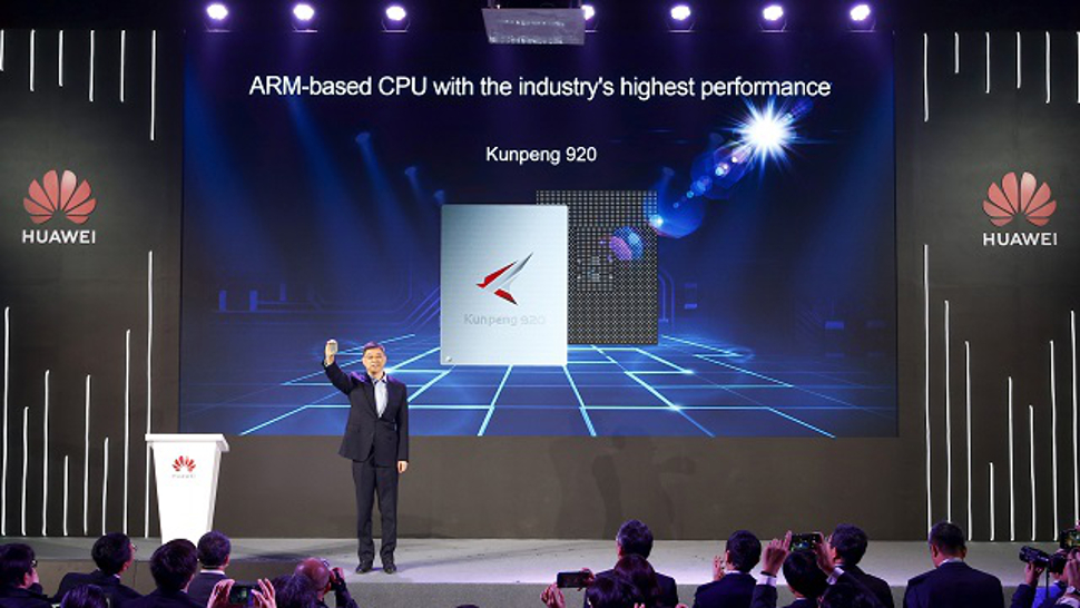 Exclusive: Huawei's new CPU is a 20-billion transistor