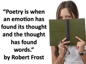 Digital Poets! Web Tools, Apps, & Lesson Ideas