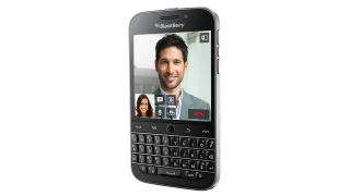 BlackBerry Classic goes up for pre order