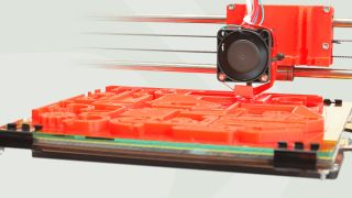 The 3D printers that print themselves: how RepRap will change the world