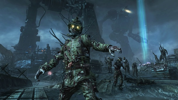 Final Call of Duty: Black Ops 2 DLC, Apocalypse, drops September 26