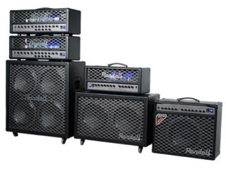 Randall RT Series amps