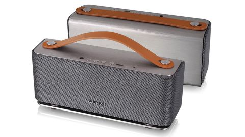 Luxa2 Groovy wireless speaker review