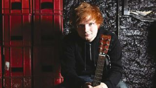 Ed Sheehan is UK's most pirated artist, Drake tops US