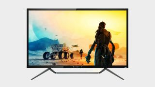 The best 4K monitors for gaming for 2019