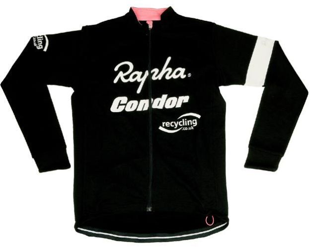 557967766 RAPHA CONDOR RECYCLING TEAM ISSUE KIT. Cycling Weekly ...