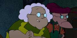 Thea White, Courage The Cowardly Dog's Muriel Actress, Is Dead At 81