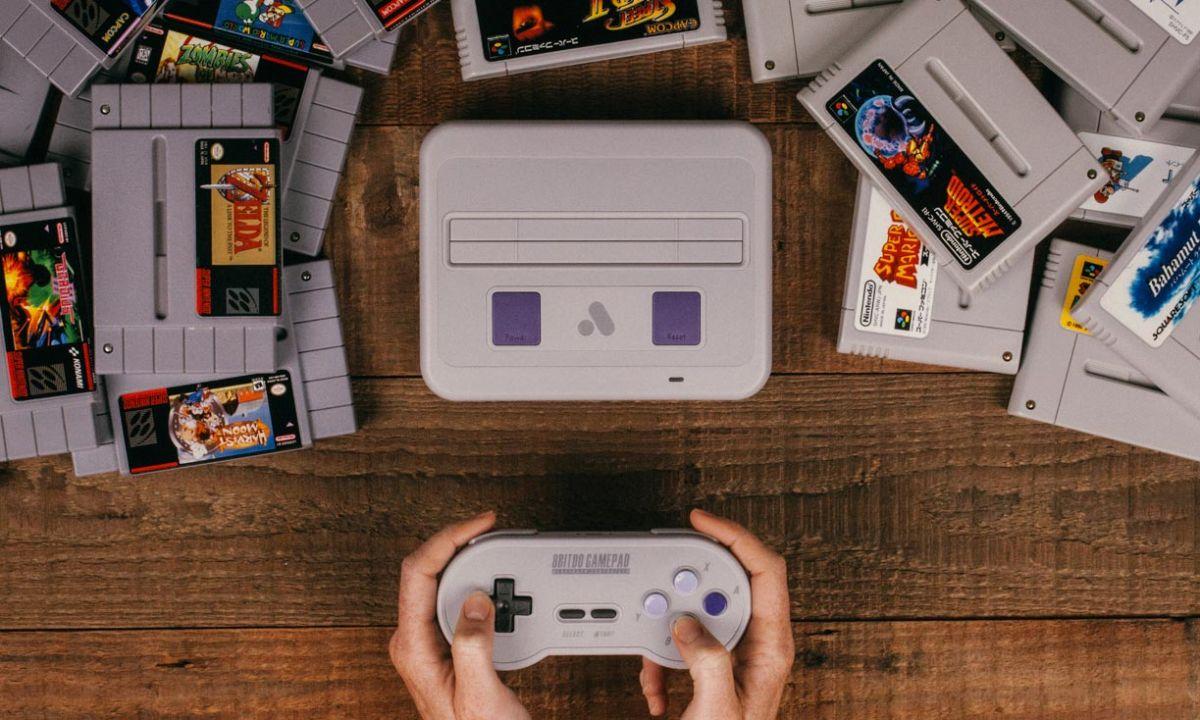 SNES Classic vs  Super Nt: Battle of the Retro Consoles