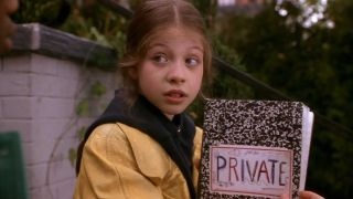 Michelle Trachtenberg stars as Harriet the Spy in Nickelodeon's 1996 adaptation of Louise Fitzhugh's iconic sleuth.