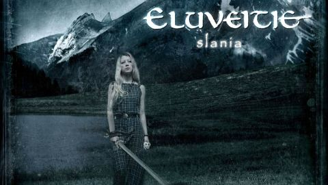 Eluveitie album cover