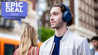 Sony's budget noise cancelling headphones are on sale