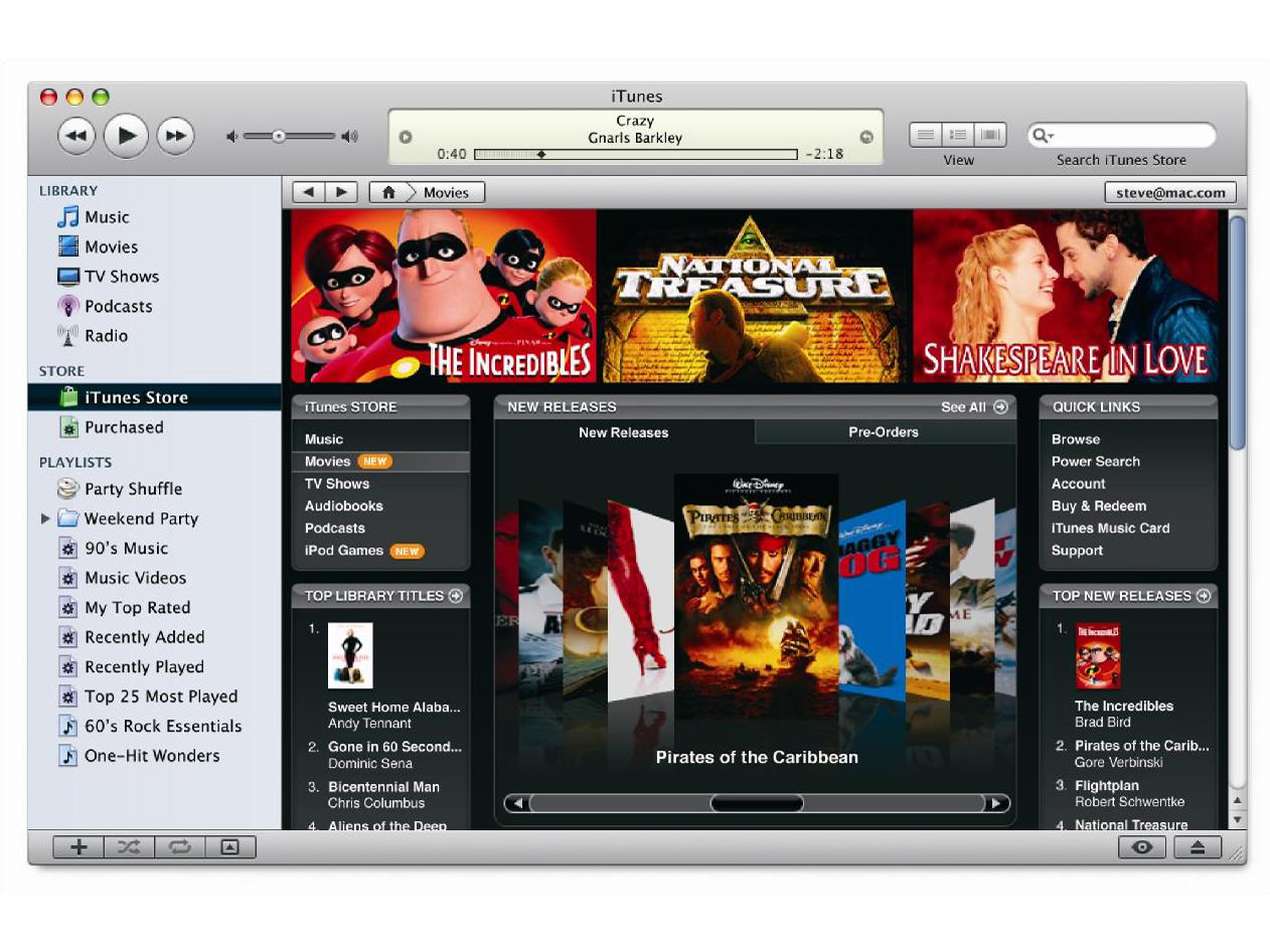 More DRM-free music to hit iTunes   TechRadar