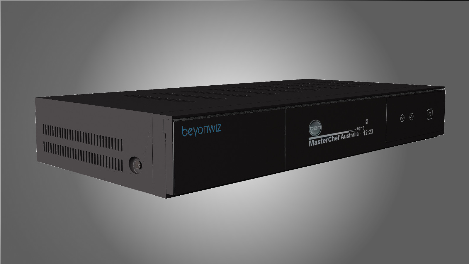 Your next PVR could go above and Beyonwiz | TechRadar