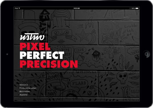 Free ebooks for designers: Pixel Perfect Precision Handbook