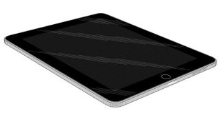 Apple granted a patent for its original iPad design