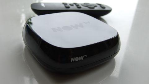 NOW TV Box (2015)