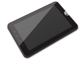 Tosh unveils new tablet PC