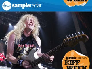 SampleRadar: 400 free heavy metal guitar samples | MusicRadar
