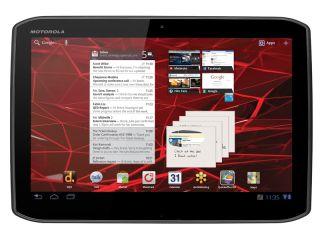 Google planning iPad-rivalling Nexus tablet?