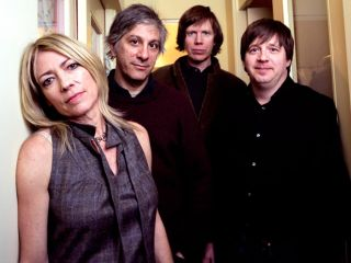 Sonic Youth - Will play for latte
