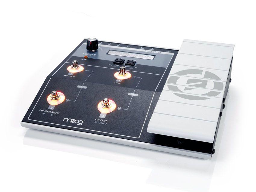 moog mp 201 multi pedal review musicradar. Black Bedroom Furniture Sets. Home Design Ideas