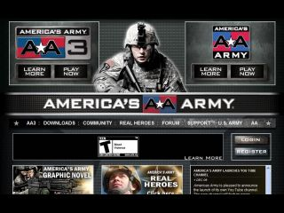 America's Army - worth millions