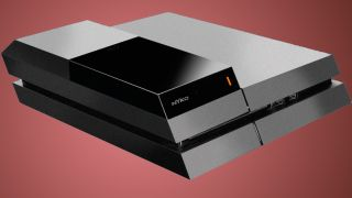 Nyko Databank lets you attach a 3.5-inch hard drive to your PS4