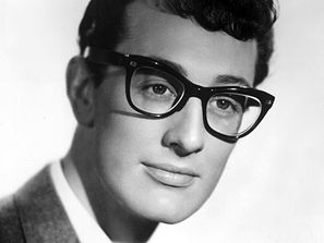 Buddy Holly - 53 years gone