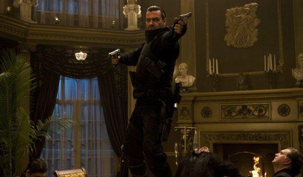 The Punisher War Zone Ray Stevenson