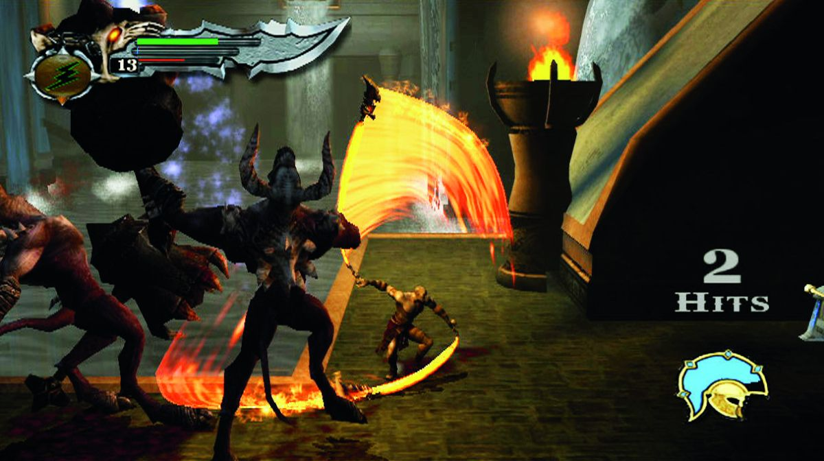 God of War Collection review   GamesRadar+