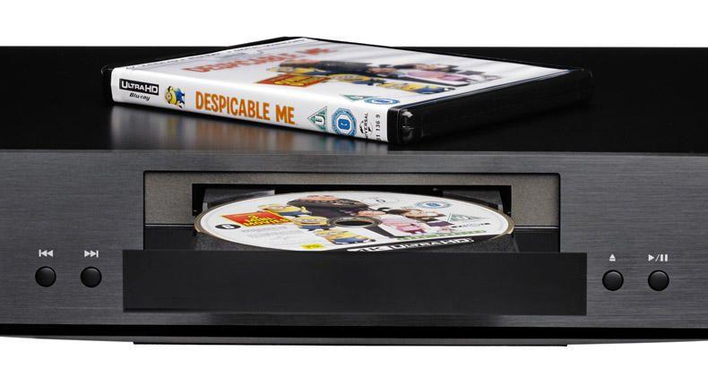 Best Blu-ray player deals 2019 | What Hi-Fi?