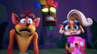 Crash Bandicoot 4: It's About Time Crash and Coco