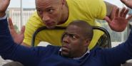 The Rock Destroys Kevin Hart In This Hilarious Impersonation Video, Watch It Now