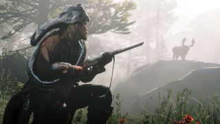 red dead online naturalist guide