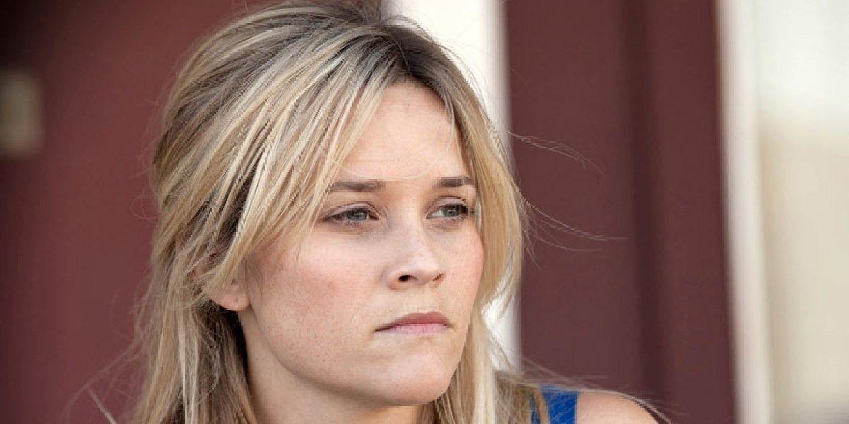 Reese Witherspoon as Juniper in Mud.