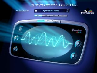 Omnisphere will be Spectrasonics' new flagship synth.