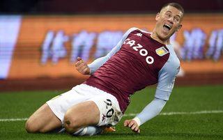 Ross Barkley, Aston Villa and England
