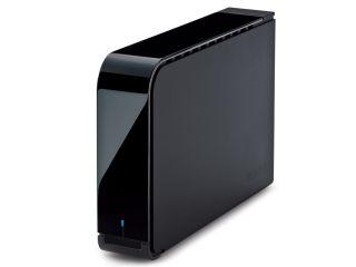 Buffalo launches nippy DriveStation Velocity hard drives