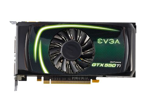 EVGA GTX 550 TI 2GB WINDOWS 8 DRIVERS DOWNLOAD