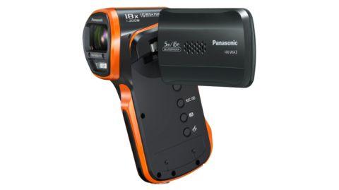 Panasonic HX-WA3 review