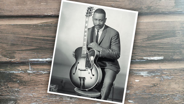 Wes Montgomery: a player's perspective