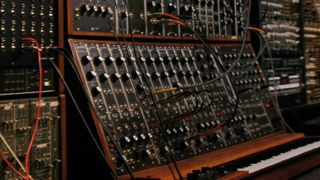 The Moog Modular sold between 1964 and 1981, and each module cost up to $1300.