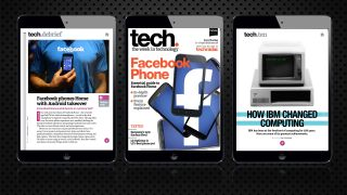 tech. issue 20 - out now