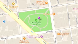 How to mark your location on iPhone | TechRadar